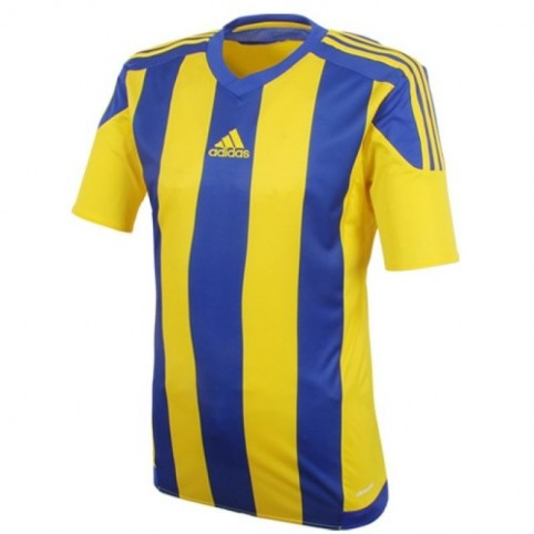 Adidas Striped 15 M S16142 football jersey
