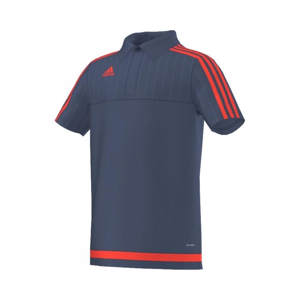 T shirt adidas Tiro 15 Junior S27119