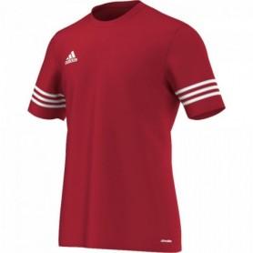 Adidas Entrada 14 Junior F50485 football jersey