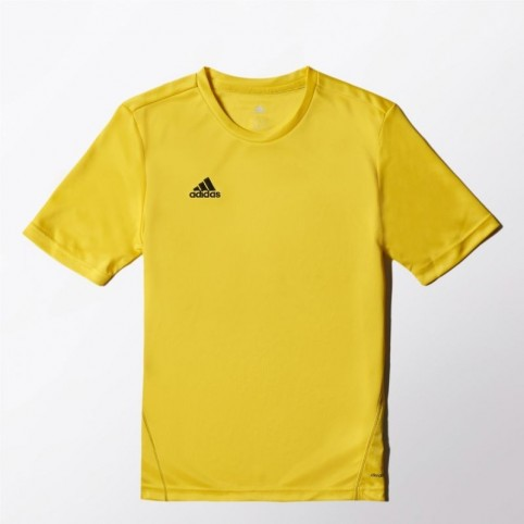 Adidas Core Training Tee Junior S22403 football jersey