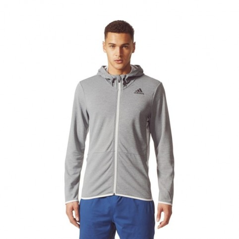 Adidas Workfz Climacool M BR8804 training blouse