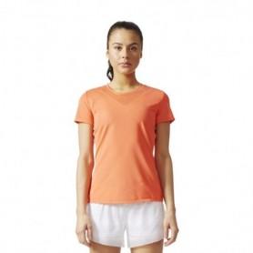 T-shirt adidas Feminine Tee W BR9840
