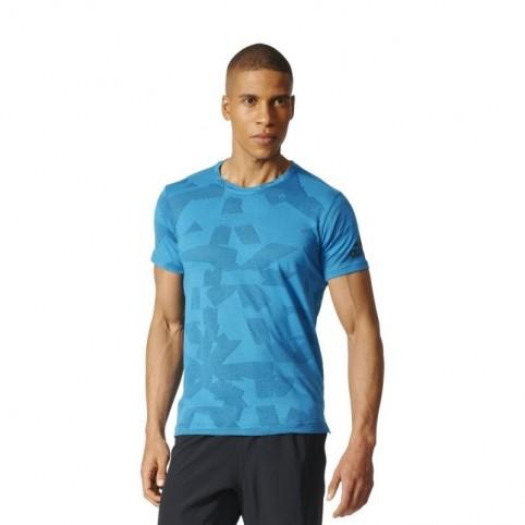 Adidas Freelift Elite M BR4098 training shirt