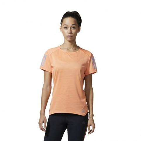 Adidas Response Short Sleeve Tee W T-Shirt BP7455