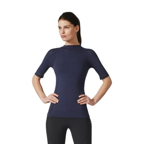T-shirt adidas Warpknit Tee W CE7827