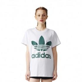 Adidas Originals Big Trefoil Tee W BR9822