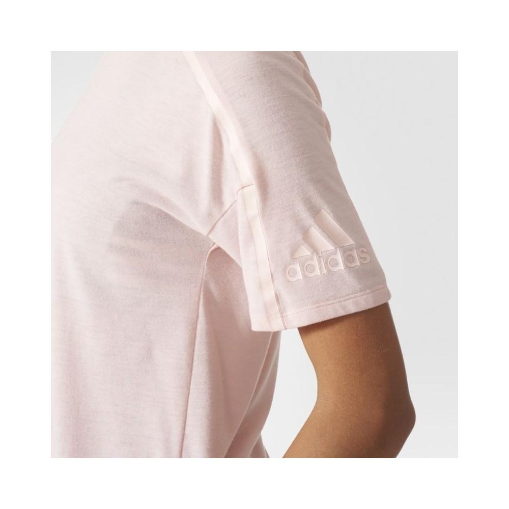 Adidas Ce9557 W Zne 2 Shirt Tee Wool T wP0Okn
