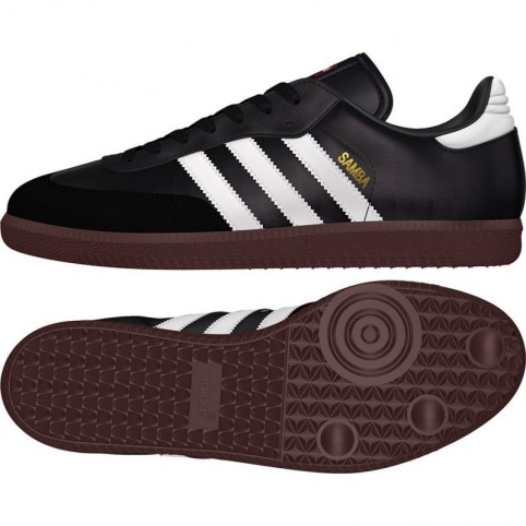 d081ccffd20be3 Adidas Samba IN M 019000 Football Boots