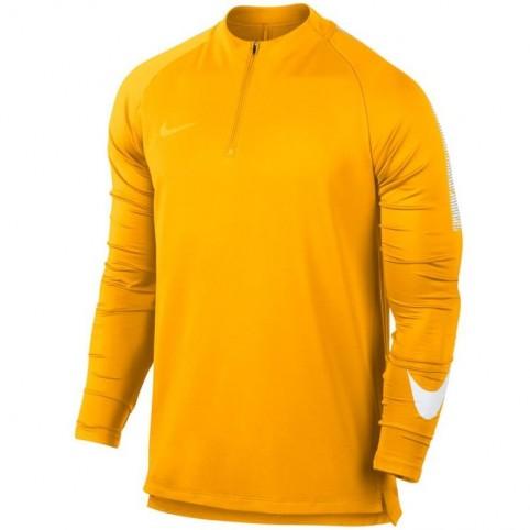 Mybrand shoes Sweatshirt Nike Dry Squad Dril Top M 859197-845 bbd23334bdd
