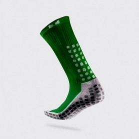 Football socks Trusox Thin green