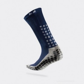 Football socks Trusox Thin navy blue