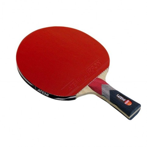 Atemi 1000 table tennis racket