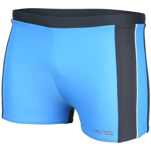 Aqua Speed Jason M blue