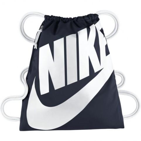 Nike Sportswear Heritage Gymsack BA5351-451 bag