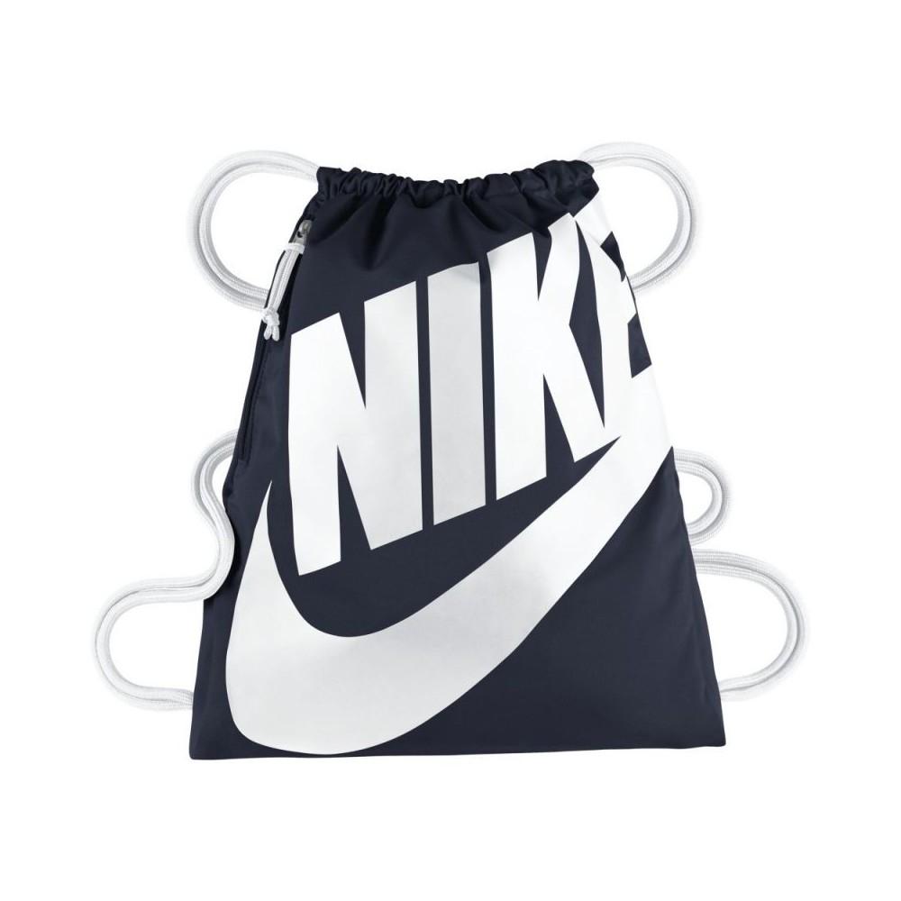 b451c6f06fc1a Nike Sportswear Heritage Gymsack BA5351-451 bag