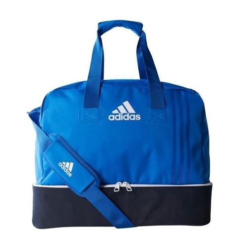 Bag adidas Tiro 17 Team Bag with bottom chamber M BS4752 γυναικεια   αξεσουάρ   τσάντες