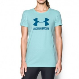 Under Armor Shirt Sportstle Crew W 1298611-942