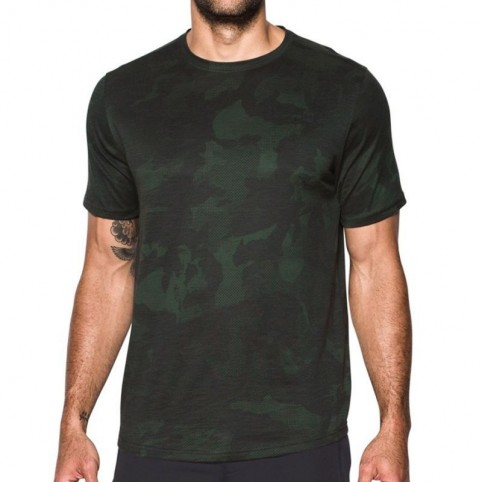Under Armour Sportstyle Core Tee M 1303705-357