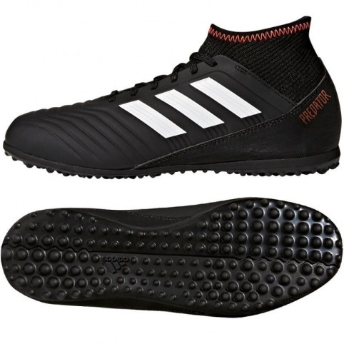 Adidas Predator Tango 18.3 TF Jr CP9039 Football Boots