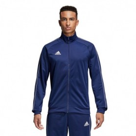 Adidas Core 18 PES JKT M CV3563 training blouse