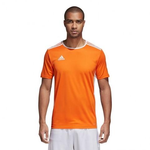 Adidas Entrada 18 CD8366 football jersey