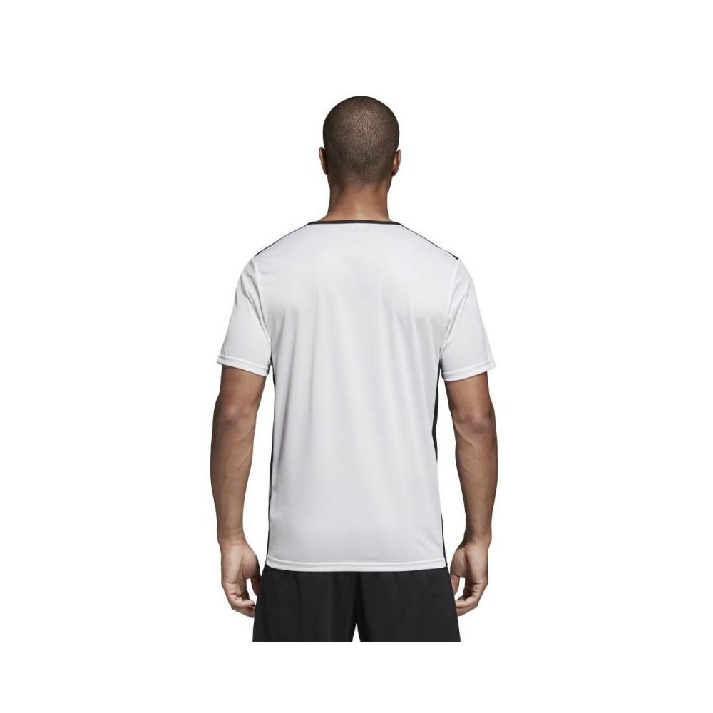 Adidas Entrada 18 CD8438 football jersey
