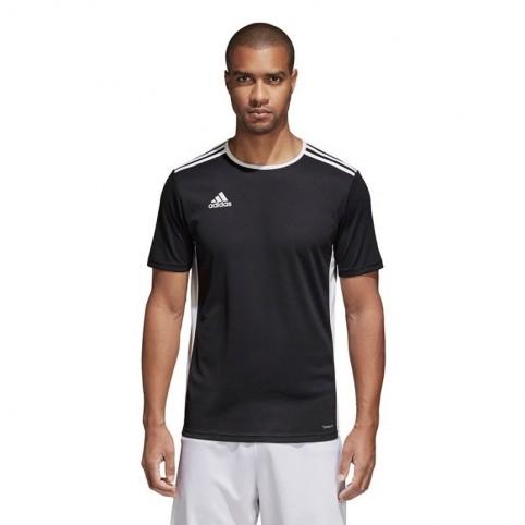 Adidas Entrada 18 CF1035 football jersey