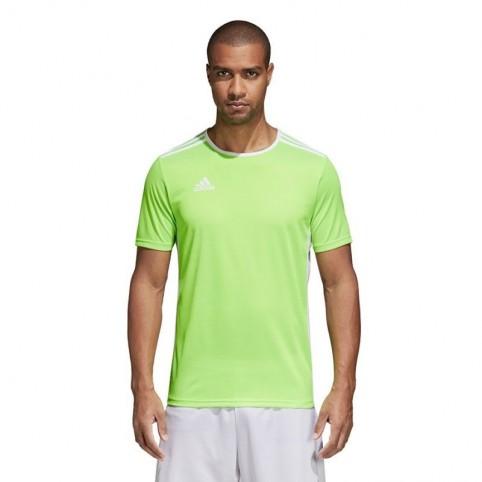 Adidas Entrada 18 CE9758 football jersey