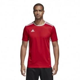 Adidas Entrada 18 CF1038 football jersey