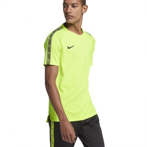 Football jersey Nike Breathe Squad TOP SS M 859850-703