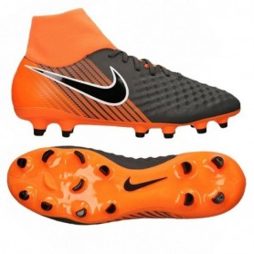 Football shoes Nike Obra II Academy DF FG M AH7303-080