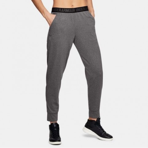 Under Armour Training Pants Pla Up Pant Solid W 1311332-090