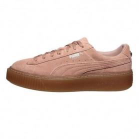 Shoes Puma Suede Platform Jewel JR 365131 01