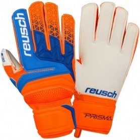Goalkeeper glove Reusch Prisma SG Finger Support 38 70 810 290