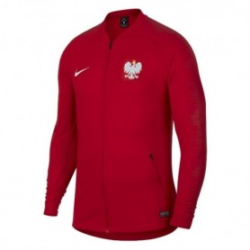 Nike Polska Anthem M 893600-611 football jersey