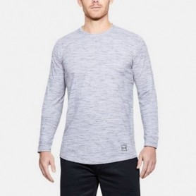 Under Armour Sporstyle LS Tee M Shirt 1306465-100