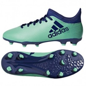 Football shoes adidas X 17.3 FG Jr CP8993