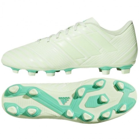 Football shoes adidas Nemeziz 17.4 FxG M CP9008