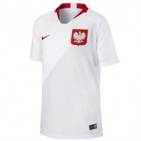 471caac138 T-shirt of the Polish National Nike Stadium Home Junior 894015-100