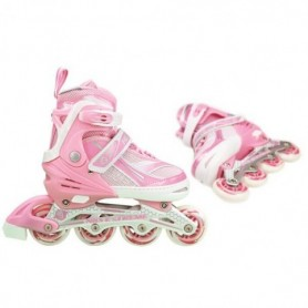 Nils Extreme Pink Rollerblades NA1123 A r.39-42