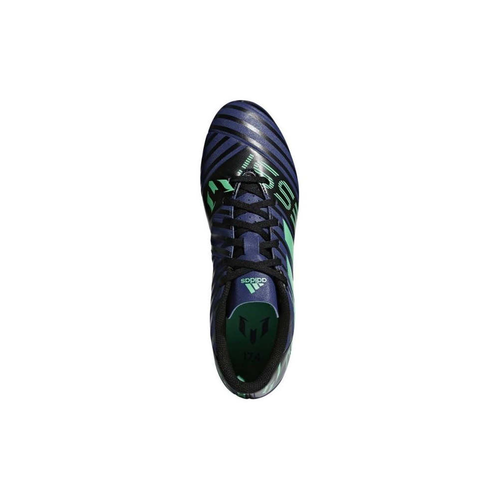 buy popular 12305 480a1 Adidas Nemeziz Messi Tango 17.4 FG M CP9048 Football Boots
