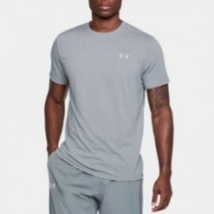 Training shirt Under Armour Streaker Shortsleeve M 1271823-038