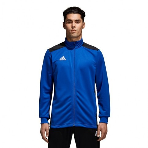 new product b64eb d4a73 Training blouse adidas Regista 18 Pes JKT M CZ8626