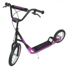 Scooter Nils Extreme PURPLE WH118A
