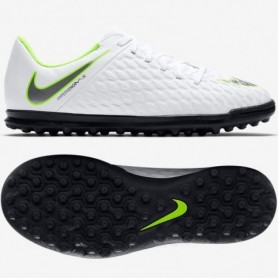 Football shoes Nike Hypervenom Phantomx 3 Club TF Jr AJ3790-107