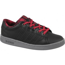 K-Swiss Hoke Plaid Jr 85111-050 shoes