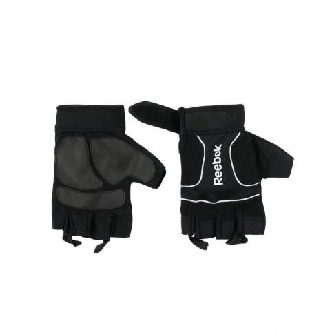 Pro Reebok training gloves. M RAGB-11233WH