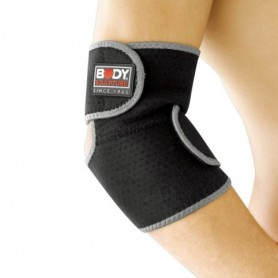Elbow stabilizer with BNS 3105E terry cloth