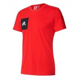 T-shirt adidas Tiro 17 Tee M BQ2658