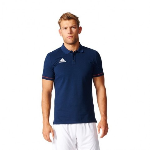 Adidas Tiro 17 M BQ2689 polo football shirt